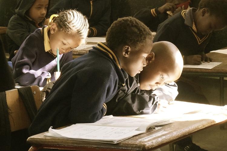 foto recht op onderwijs afb 28920