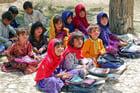 Foto recht op onderwijs