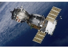 Foto ruimteschip