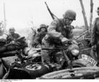 Foto Rusland - troepen