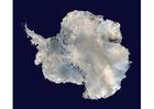Foto sattelietfoto Antartica