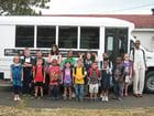 Foto schoolbus