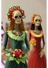 Foto skeletten
