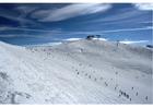 Foto skihelling