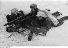 Foto soldaten