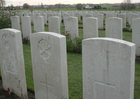 Foto Tyne Cot Cemetery