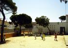 Foto speelplaats in Spanje