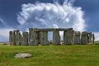 Foto Stonehenge
