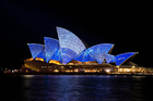 Foto Sydney Opera House