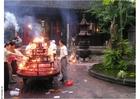 Foto tempel in Chendu