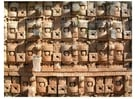 Foto Tempel van de maskers, Yucatan