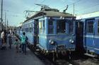 Foto trein