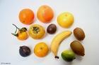 Foto uitheems fruit1