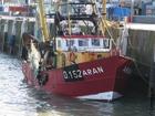 Foto visserschip