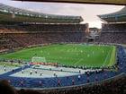 Foto voetbalstadion