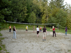 Foto's volleyball