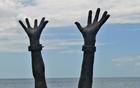 Foto vrij van slavernij