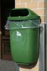 Foto vuilnisbak