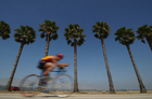 Foto wielrennen