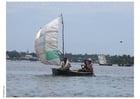Foto zeilboot