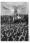 Foto zitting van de Reichstag