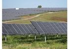 Foto zonnepanelen