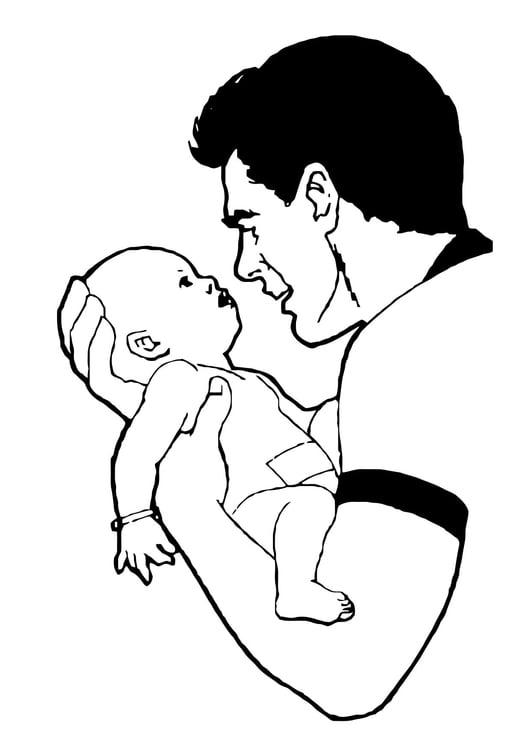 Kleurplaten Babyfles.23 Beste Baby Geboorte Kleurplaten 2019 Gratis
