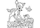Kleurplaat Pinokkio Afb 20742