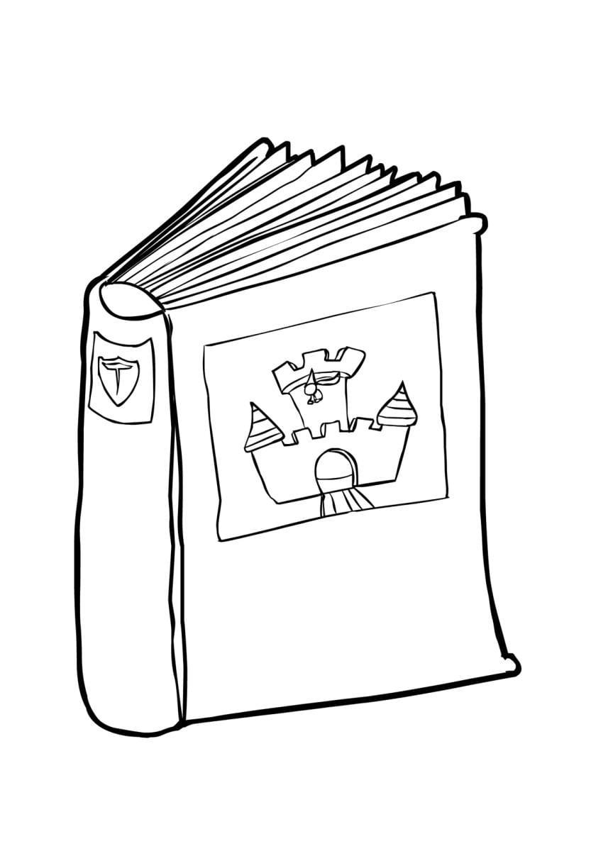 kleurplaat boek 2 2 afb 14987
