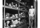 Foto concentratiekamp Buchenwald