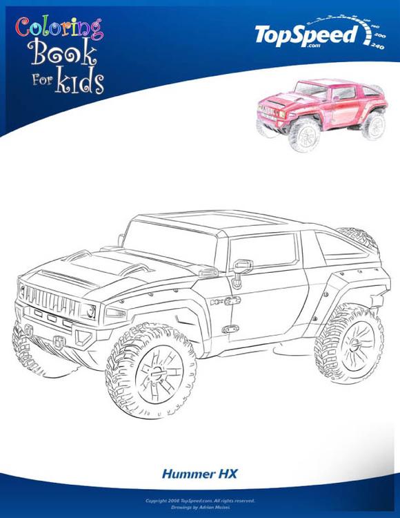 Auto Kleurplaten Om Te Printen.Kleurplaat Detroit Autoshow 4 Gratis Kleurplaten Om Te Printen