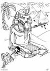 Egypte - piramiden