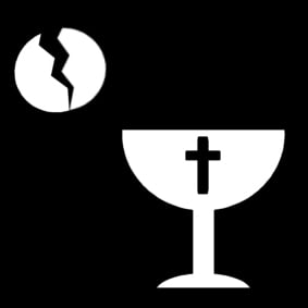 kleurplaten eucharistie