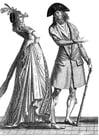 Franse mode 1793