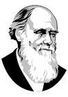 Kleurplaat Galileo Galilei