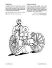 Kleurplaat gatling