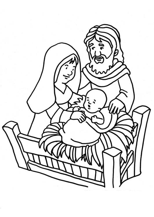 Google Afbeeldingen Kleurplaten Kerst Kleurplaat Geboorte Van Jezus Afb 18661