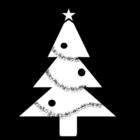 Kleurplaat Kerstmis
