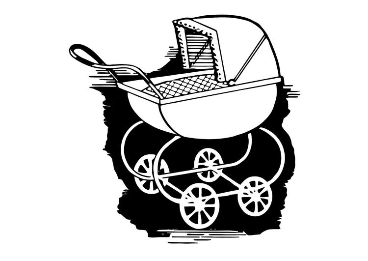 Kleurplaat Babyfles Kleurplaat Kinderwagen Gratis Kleurplaten Om Te Printen