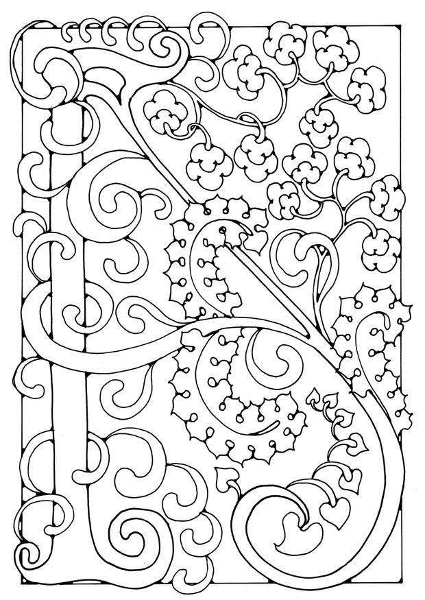 Kleurplaat Sinterklaas Kleurplaat Letter A Afb 21886