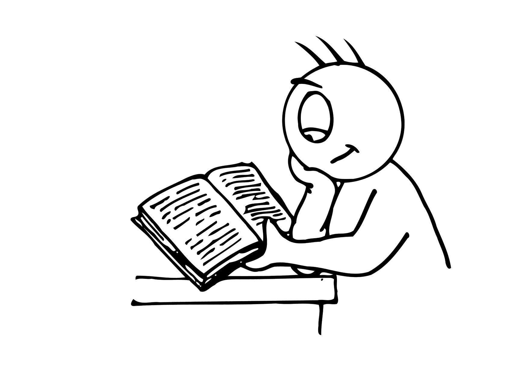 сожалению, всегда человек с книгой картинки для презентации художник
