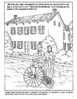Kleurplaat marshall