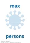 Kleurplaat maximum aantal personen