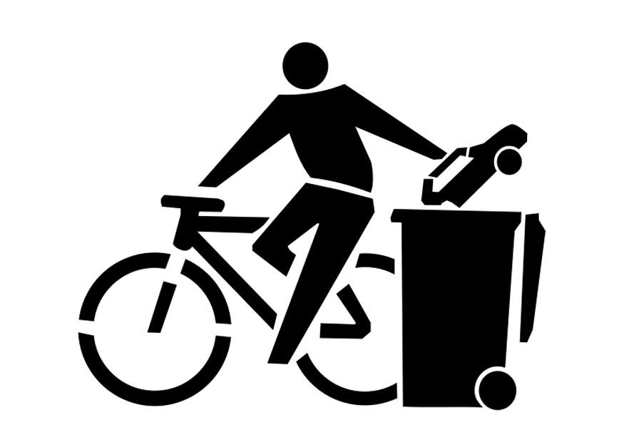 Kleurplaten Quotes Kleurplaat Milieuvriendelijk Transport Afb 25582