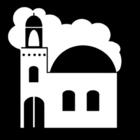 Kleurplaat moskee