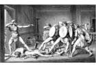 Kleurplaat Odysseus