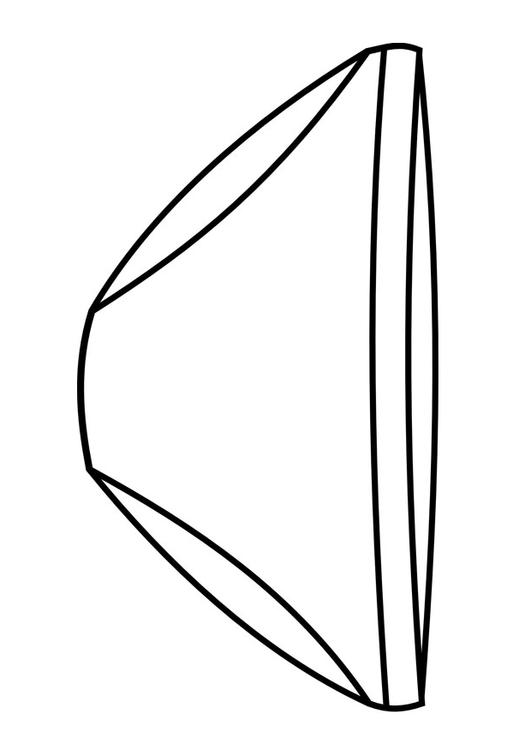 Kleurplaat Onderbroek Afb 28763