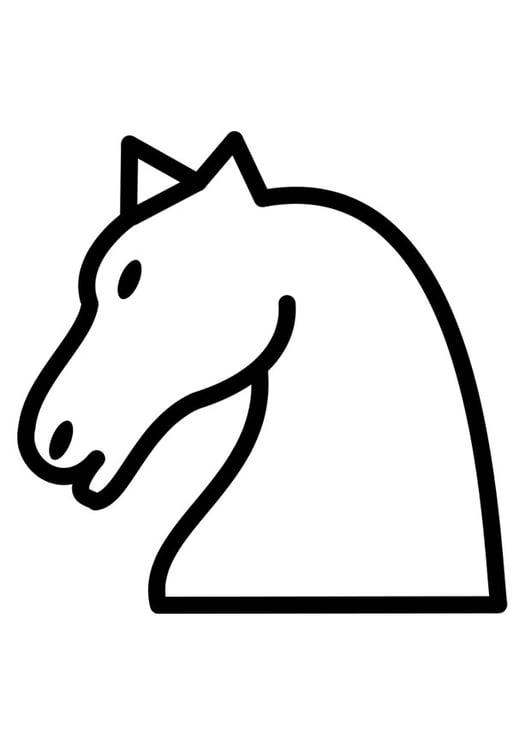 Kleurplaten Paarden Gratis.Kleurplaat Paard Gratis Kleurplaten Om Te Printen