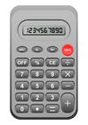 Afbeelding rekenmachine