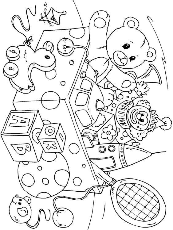 Afbeelding Auto Kleurplaat Kleurplaat Speelgoed Afb 22821